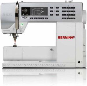 Cuál es el precio de una Máquinas de Coser Bernina