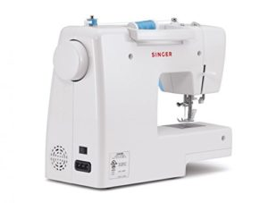 Máquina de coser Singer Simple 3221 - revisión