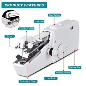 Dónde comprar una Máquina de Coser Manual