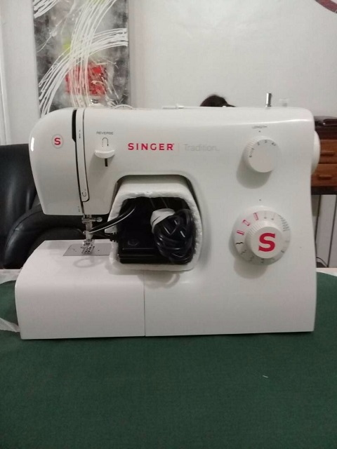 Singer Tradition 2250 - Opiniones