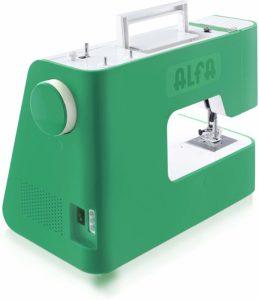 Opiniones - Máquinas de coser Alfa