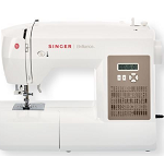 Singer Brilliance 6180
